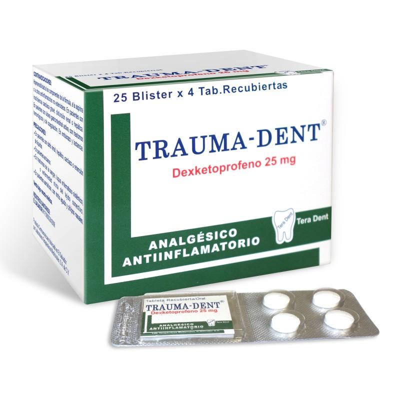 Foskrol Ampoule Drinks Box x 20 vials 15 ml.