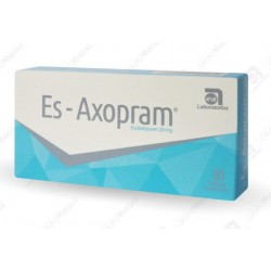 Anaflat Enzymatic Box x 20 Tablets
