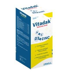 Foskrol Syrup x 220 ml.